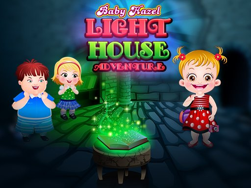 Baby Hazel Lighthouse Adventure Online Online