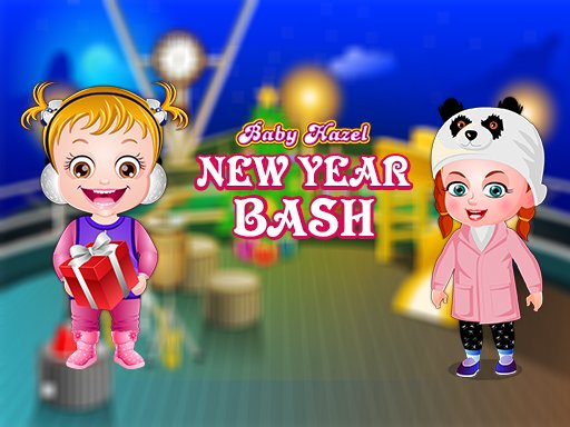 Baby Hazel New Year Bash Online Online