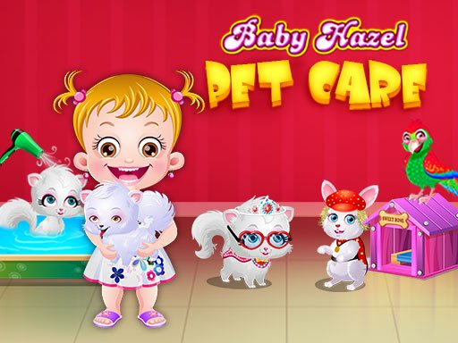 Baby Hazel Pet Care Online Online