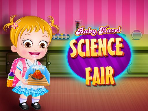 Baby Hazel Science Fair Online Online