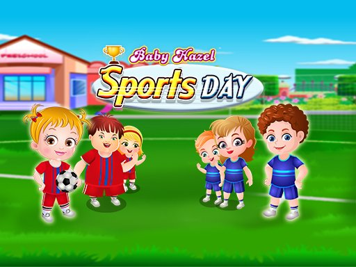 Baby Hazel Sports Day Online Online