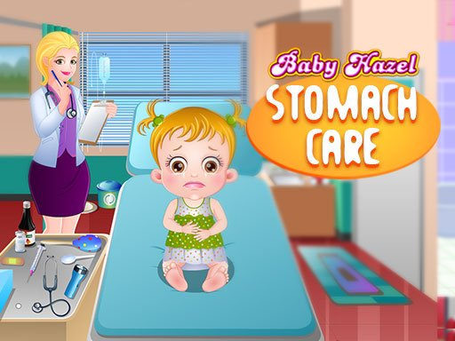 Baby Hazel Stomach Care Online Online