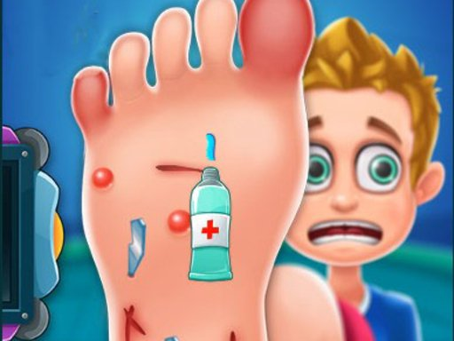 Foot Care Online Online
