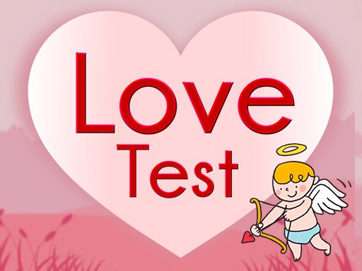 Love Test Online Online
